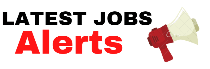 Latest Jobs Alerts